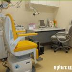もぎたて耳鼻咽喉科診察室2