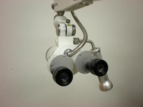 耳用顕微鏡