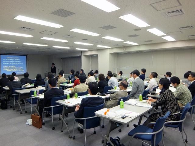 日耳鼻神奈川嚥下研究会で講演